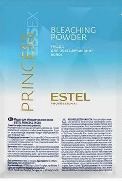 Estel Essex Princess Пудра для обесцвечивания волос
