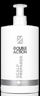 Hair Company Double Action Подготовительное средство для кожи головы