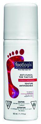 Footlogix Защитное средство для ногтей (анти-грибковое)