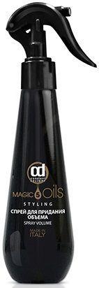 Constant Delight 5 Magic Oils Спрей для придания объёма