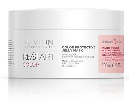 Revlon ReStart Color Защитная гель-маска для окрашенных волос