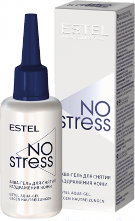 Estel Аква-гель для снятия раздражения с кожи No Stress