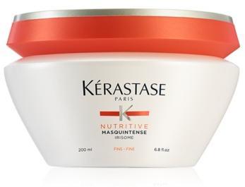 Kerastase Nutritive Маска для сухих и очень чувствительных волос Masquintense