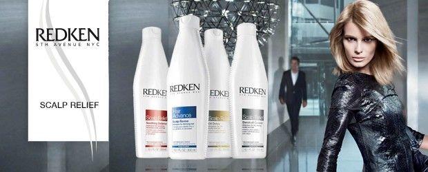 Redken Уход за волосами Scalp Relief