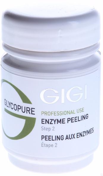 GIGI Glycopure Пилинг энзимный