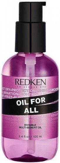 Redken One United Мультифункциональное масло Oil for All | Купить