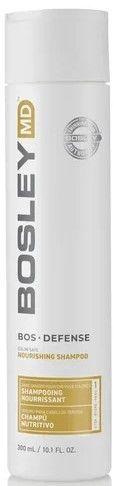 Bosley Defense Шампунь для предотвращения истончения и выпадения ОКРАШЕННЫХ волос