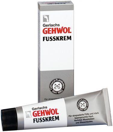 Gehwol Gerlachs Крем для уставших ног