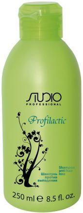 Kapous Studio Profilactic Шампунь против выпадения волос