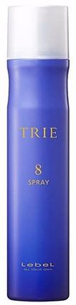 Lebel Trie Спрей для укладки сильной фиксации Trie-8