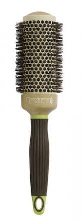 Macadamia Oil Брашинг Hot Curling Brush