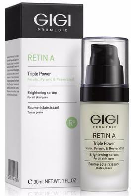 GIGI Retin A Сыворотка для лица тройная сила