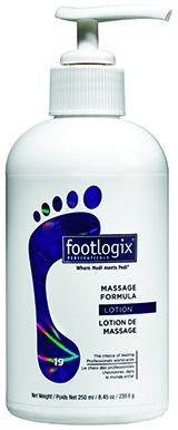 Footlogix Лосьон массажный для ног