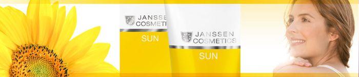 Janssen Cosmetics Sun