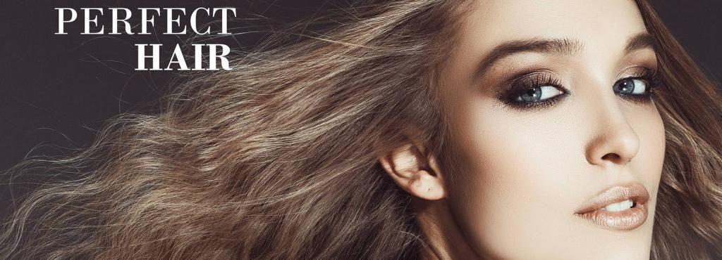 OLLIN Professional Perfect Hair - купить в интернет магазине