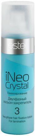 Estel iNeo Crystal Двухфазный лосьон-закрепитель для волос