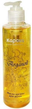 Kapous ArganOil Масло арганы для волос