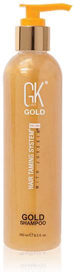 Global Keratin Золотой шампунь Golden shampoo