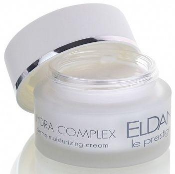 ELDAN Cosmetics Увлажняющий крем с экстрактом орхидеи