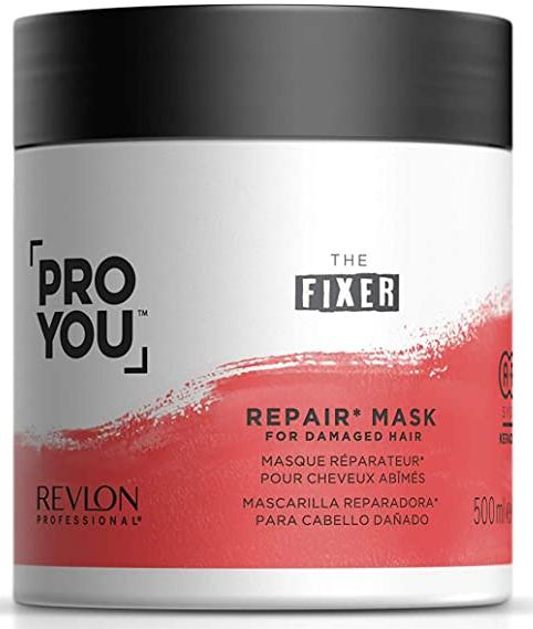 Revlon Pro You The Fixer Восстанавливающая маска