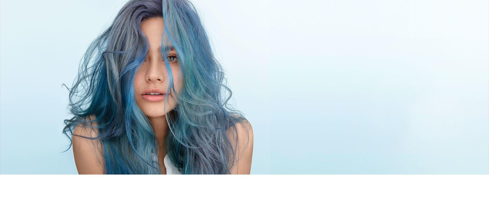 WELLA Окрашивание волос Краска для волос - купить в интернет магазине