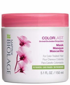 Matrix Biolage ColorLast Маска для окрашенных волос