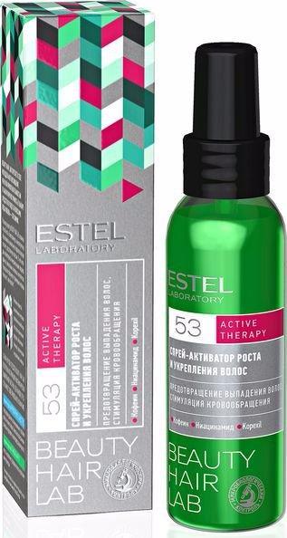 Estel Beauty Hair Lab Active Therapy Спрей активатор роста и укрепления волос