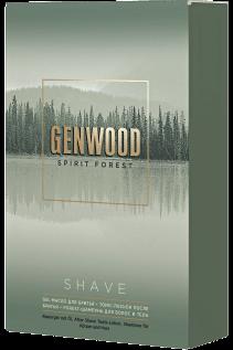 Estel Genwood Набор Shave