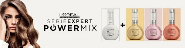 Loreal Professional Serie Expert Power Mix