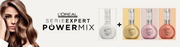Loreal Professional Serie Expert Power Mix - купить в интернет магазине