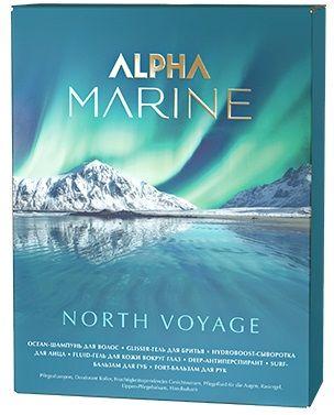 Estel Alpha Marine Набор North Voyage