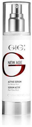 GIGI New Age Активная сыворотка для зрелой кожи лица