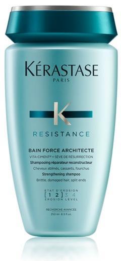 Kerastase Resistance Шампунь-Ванна Force Architecte для очень повреждённых волос