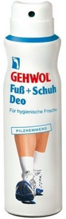 Gehwol Дезодорант для ног и обуви