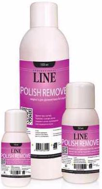 CND Жидкость для снятия лака Polish Remover