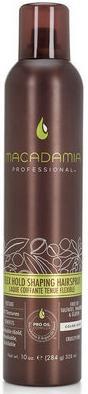 Macadamia Professional Финиш-спрей «Подвижная фиксация» Flex Hold Shaping