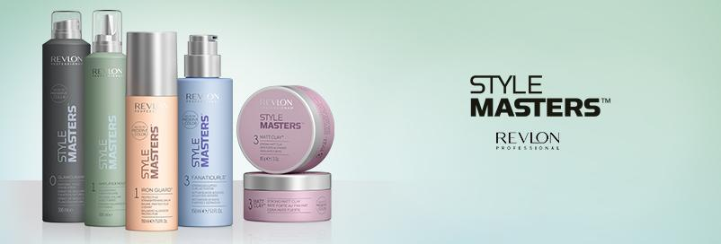 Revlon Professional Style Masters