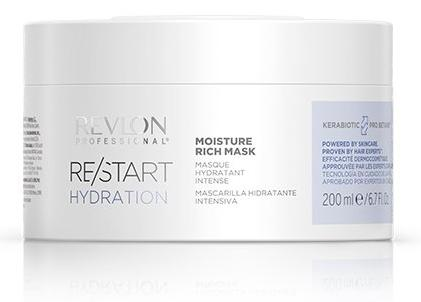 Revlon ReStart Hydration Интенсивно увлажняющая маска