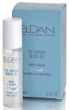 ELDAN Cosmetics Гель-сыворотка SOS для глазного контура