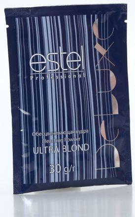 Estel Обесцвечивающая пудра Ultra Blond De Luxe