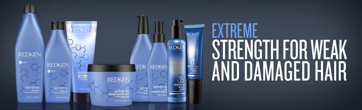 Redken Уход за волосами Extreme
