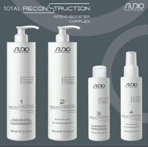 Kapous Professional Total Reconstruction