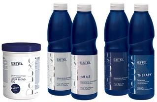 Estel Professional Curex De Luxe - купить в интернет магазине