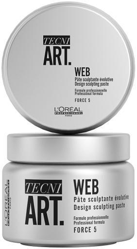 Loreal TecniArt Texture Тянучка для создания текстуры Web