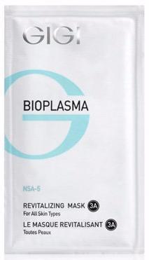 GIGI Bioplasma Revitalizing Mask Омолаживающая маска для всех типов кожи