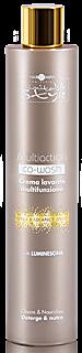 Hair Company Inimitable Style Многофункциональный очищающий крем для волос Multiaction co-wash