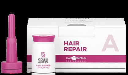 Hair Company Double Action Hair Repair Восстанавливающий лосьон A