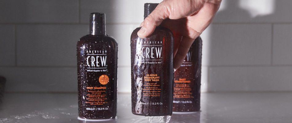 American Crew Уход за волосами и телом