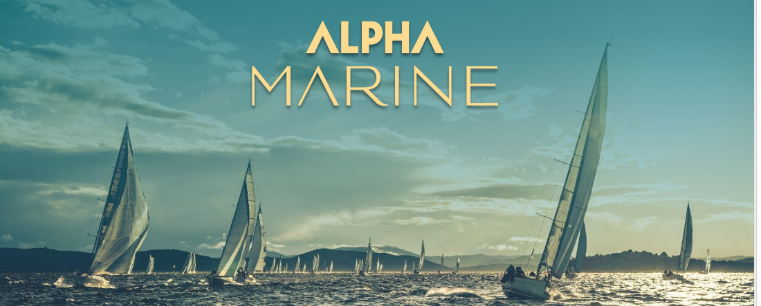 Estel Professional Alpha Marine
