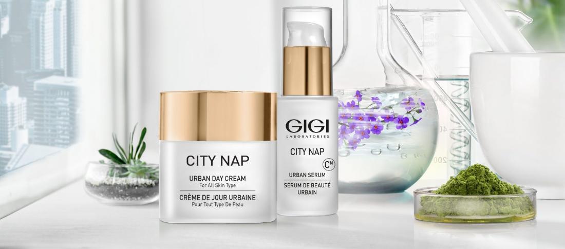 GIGI City Nap
